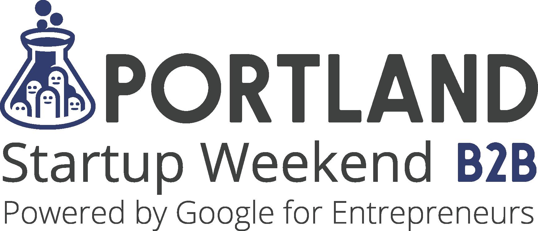 Startup Weekend B2B Spring 2015